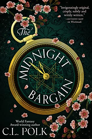 The Midnight Bargain by CL Polk @clpolk ‏@ErewhonBooks