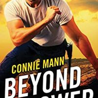 Beyond Power by Connie Mann ‏@CaptConnieMann ‏@SourcebooksCasa