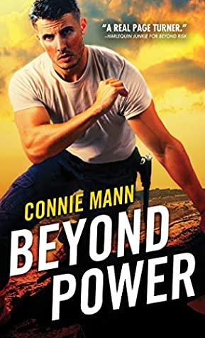 Beyond Power by Connie Mann @CaptConnieMann @SourcebooksCasa