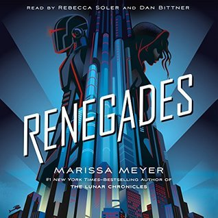 Renegades by