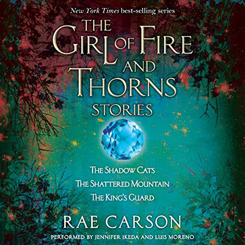 The Girl of Fire and Thorns Stories by