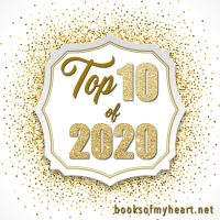 Top 10 Books I've Read in 2020 #Top10of2020 @ilona_andrews @Mercys_Garage @HunterFaith @SlaughterKarin @zanzjan @chloeneill @longshotauthor @MelindaLeigh1