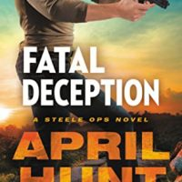 Fatal Deception by April Hunt @AprilHuntBooks @readforeverpub @grandcentralpub   #GIVEAWAY