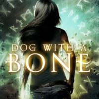 Thrifty Thursday –  Dog with a Bone by Hailey Edwards @HaileyEdwards‏   #ThriftyThursday