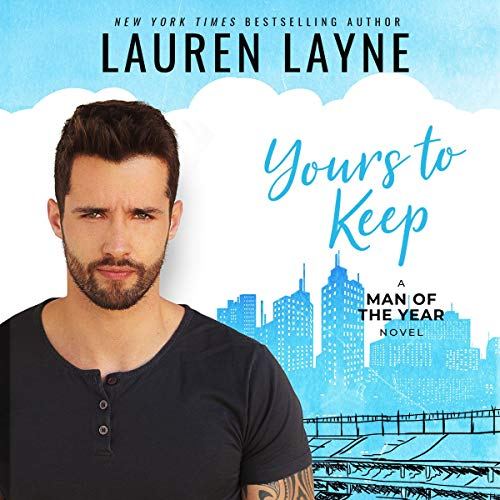 Audio: Yours to Keep by Lauren Layne @_LaurenLayne @alexcendese #SamanthaMartin‏ #BrillianceAudio  #LoveAudiobooks