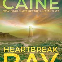 Heartbreak Bay by Rachel Caine @rachelcaine   #Thomas&Mercer