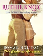 Roman Holiday by