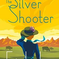 The Silver Shooter by Erin Lindsey @ETettensor @MinotaurBooks