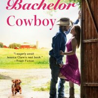 The Bachelor Cowboy by Jessica Clare @_JessicaClare @jillmyles @BerkleyRomance @BerkleyPub