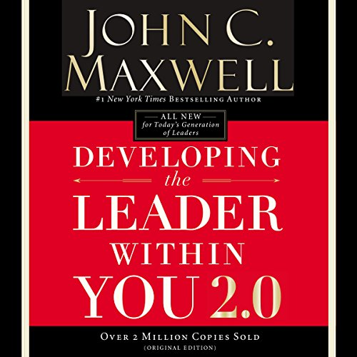 Developing the Leader Within You by