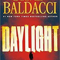 Daylight by David Baldacci @davidbaldacci @GrandCentralPub