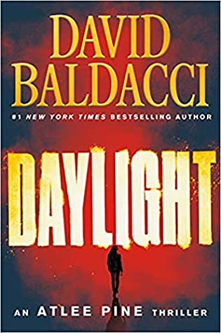 Daylight by David Baldacci