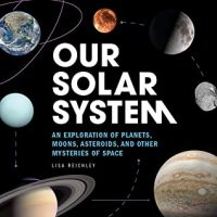 Our Solar System by Lisa Reichley #LisaReichley #KindleUnlimited