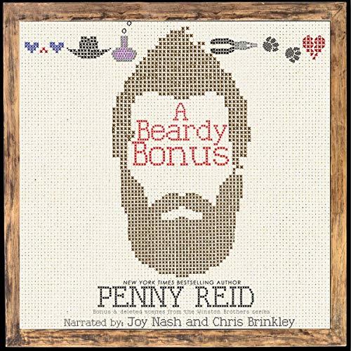 A Beardy Bonus by Penny Reid