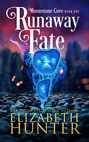 Runaway Fate by Elizabeth Hunter @EHunterWrites @jennbeachpa #KindleUnlimited