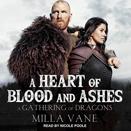 A Heart of Blood and Ashes by