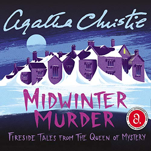 Midwinter Murder by Agatha Christie