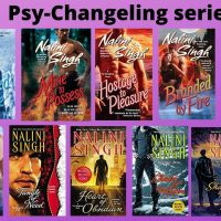 Read-along & Giveaway: Psy-Changeling by Nalini Singh @NaliniSingh  #AngelaDawe @TantorAudio @BerkleyRomance #Read-along #GIVEAWAY #LoveAudiobooks