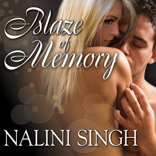 Read-along & Giveaway: Blaze of Memory by Nalini Singh @NaliniSingh  #AngelaDawe @TantorAudio @BerkleyRomance @sophiarose1816 #Read-along #GIVEAWAY #LoveAudiobooks