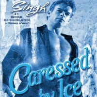 Read-along & Giveaway: Caressed by Ice by Nalini Singh @NaliniSingh @TantorAudio @BerkleyRomance @kimbacaffeinate #Read-along #GIVEAWAY