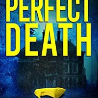Thrifty Thursday – The Perfect Death by Stacy Claflin @growwithstacy #KindleUnlimited   #ThriftyThursday