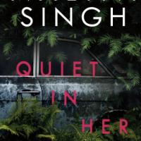 Quiet in Her Bones by Nalini Singh @NaliniSingh @BerkleyRomance @BerkleyPub