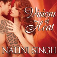 Read-along & Giveaway: Visions of Heat by Nalini Singh @NaliniSingh  #AngelaDawe @TantorAudio @BerkleyRomance @WavesofFiction #Read-along #GIVEAWAY #LoveAudiobooks