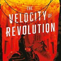 The Velocity of Revolution by Marshall Ryan Maresca @marshallmaresca @dawbooks