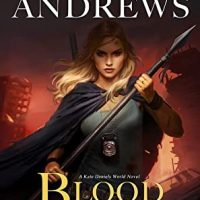 Blood Heir by Ilona Andrews @ilona_andrews @nyliterary