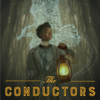 The Conductors by Nicole Glover @nicoleglower @HMHCo
