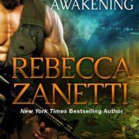 Knight Awakening by Rebecca Zanetti @RebeccaZanetti