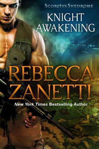 Knight Awakening by Rebecca Zanetti