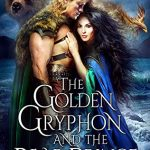 The Golden Gryphon and the Bear Prince (Heirs of Magic #1) by Jeffe Kennedy