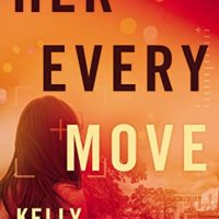 Her Every Move by Kelly Irvin @Kelly_S_Irvin @ThomasNelson @partnersincr1me #GIVEAWAY