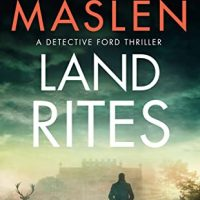 🎧 Land Rites by Andy Maslen @Andy_Maslen @SteveWestActor #Thomas&Mercer @BrillianceAudio #KindleUnlimited #LoveAudiobooks