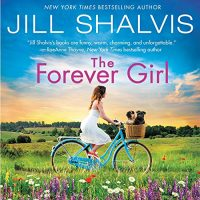 🎧The Forever Girl by Jill Shalvis @JillShalvis @ErinMallon ‏ @HarperAudio #LOVEAUDIOBOOKS