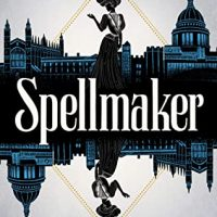 🎧 Spellmaker by Charlie N Holmberg @CNHolmberg @EKNOWELDEN @BrillianceAudio #KindleUnlimited #LoveAudiobooks