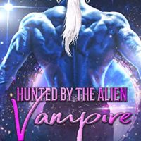 Hunted by the Alien Vampire by A.M. Griffin @amgriffinbooks