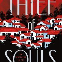 Thief of Souls by Brian Klingborg @BrianKlingborg @MinotaurBooks