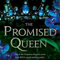The Promised Queen by Jeffe Kennedy @JeffeKennedy @StMartinsPress