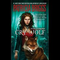 🎧 Cry Wolf by Patricia Briggs @Mercys_Garage #HolterGraham @PRHAudio @BerkleyPub