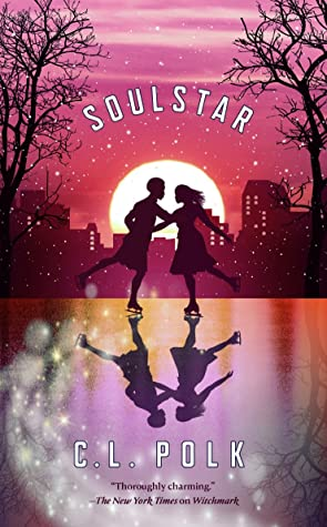 Soulstar by C.L. Polk