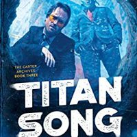 Titan Song by Dan Stout @DanStout @AceRocBooks @dawbooks