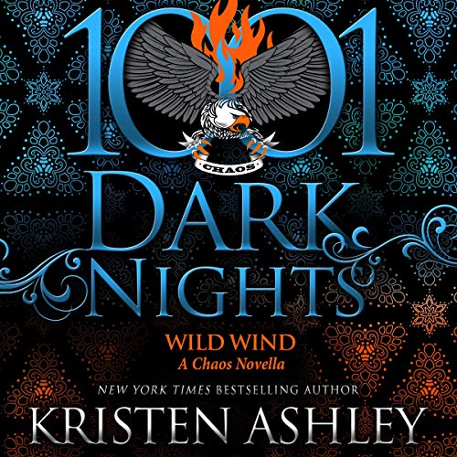 Wild Wind by Kristen Ashley
