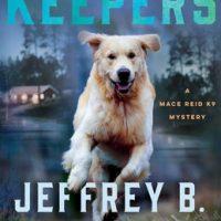 The Keepers by Jeffrey B. Burton #JeffreyBBurton @MinotaurBooks
