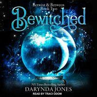 🎧 Bewitched by Darynda Jones @Darynda @TraciLOdom @TantorAudio #LoveAudiobooks #KindleUnlimited