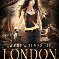 Werewolves of London by Angie Fox @AngieFoxauthor
