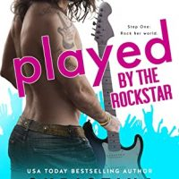 Played by the Rockstar by Christina Hovland @HovlandWrites #KindleUnlimited