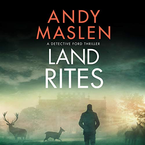 🎧 Land Rites by Andy Maslen