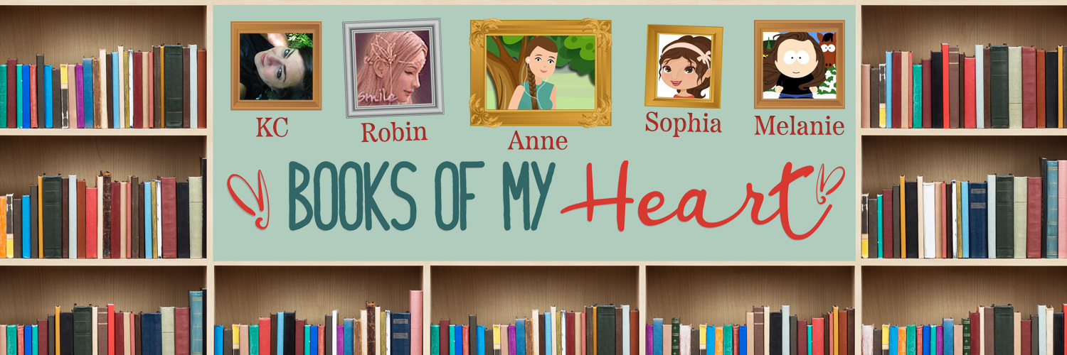 Books of My Heart